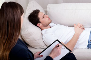 Hypnotherapist Nantwich UK