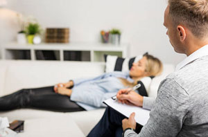 Hypnotherapy Solihull West Midlands (B91)