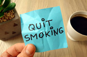 Hypnotherapy to Stop Smoking Chadderton